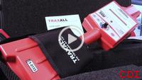 TRAXALL 500 and 620 Pig Tracking Receivers
