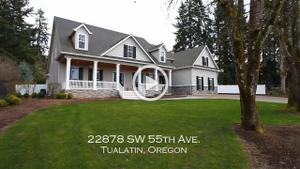 7172 SW Ash Creek Ct.        Tigard, Oregon
