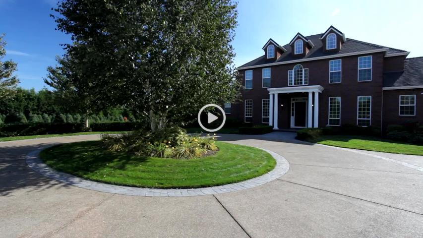 Luxury Home Sample