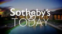 Sotheby's Today
