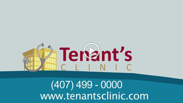 Tenant Clinic legal services