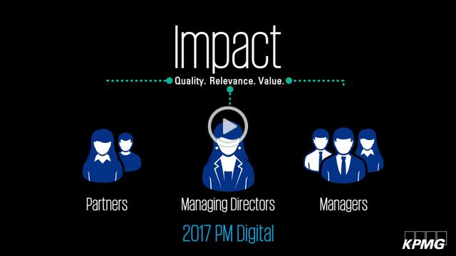 KPMG PM Digital Training
