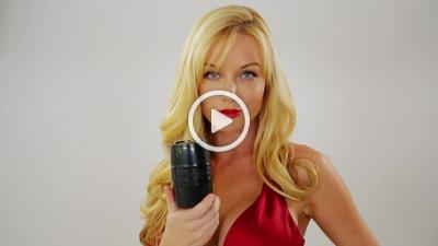 Quickshot Promo with Kayden Kross